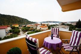 Amazing Croatia. Apartments Kristina. Gorgeous beaches