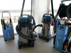 Автомойки,пылесосы,автохимия