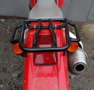 Боковые рамки для мотоцикла. Багажные системы на мотоцикл
