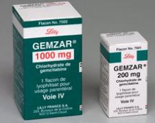 Buy wholesale Gemzar – drug will help to cure cancer