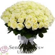 Delivery of bouquets
