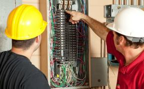Electrician (Poland)