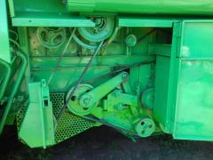 Harvester Claas Dominator 106 in excellent condition
