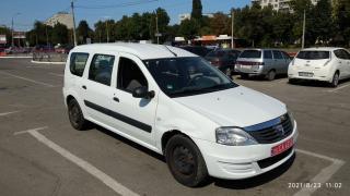 I will sell Dacia Logan