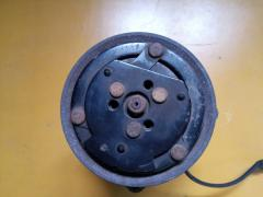 Компрессор кондиционера Volkswagen LT 35-46.SD7H15