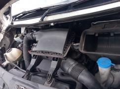 Motor - engine Mercedes Sprinter 906 ОМ651