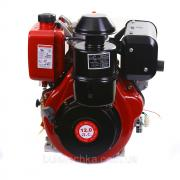 Petrol and diesel engines for walking tractors, small tractors