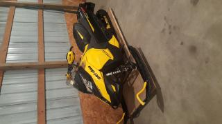 Polaris SWITCHBACK For sale:Snowmobiles/watercraft/Jet Ski/Segway x2