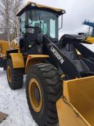 Продам: фронтальний навантажувач XCMG LW300FN в Самарі