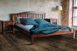 Produce and sell wooden beds and bedside tables with warranty