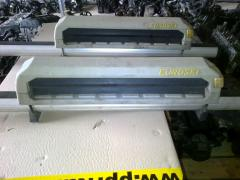 Sell rails with mounts for ski BMW E36 82719402820