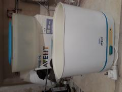 Sell Sterilizer Philips Avent SCF284